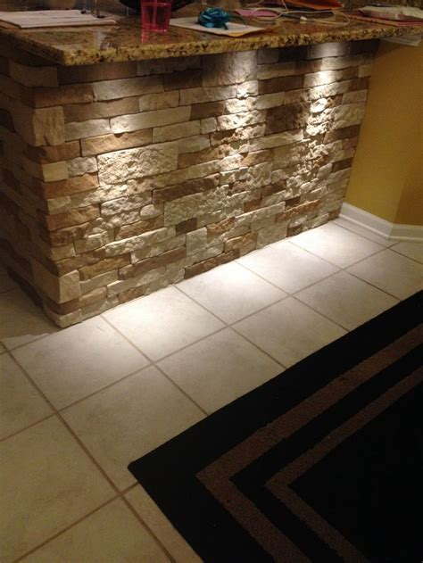 love  air stone work   lights decor pinterest stone work stone  lights