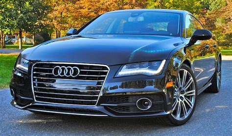 2012 Audi A7 Review And Specifications Car Designs