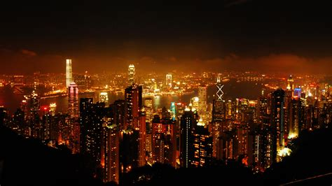 city night view paul chong photography