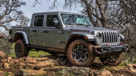 jeep gladiator pikap na vse sluchai zhizni