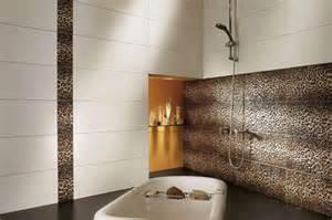 animal print bathroom ideas decorative animal print tile decor iroonie