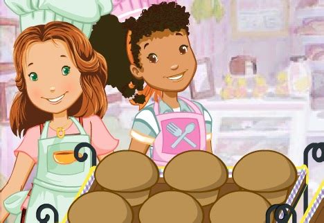jeux de cuisine gratuit pour fille