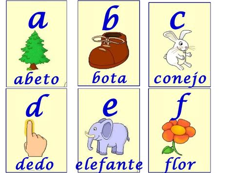 abecedario pipo en minuscula texto y letra con vocales corregidas