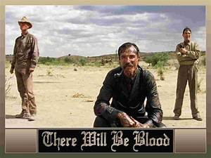 There Will Be Blood wallpaper 1600 231914 wallpaper ...