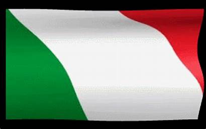 Italy Waving Flags Flag Animated Italian Gifs