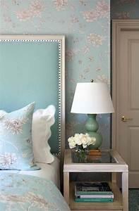 Duck Egg Blue - Color School - Interiors By Color  Blue