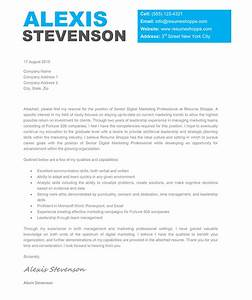 the alexis cover letter creative cover letter With most creative cover letters
