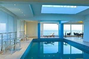 Swimming Pool - Picture of Eastin Residences Muscat ...