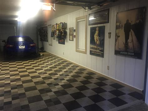 garage floor paint forum what garage floor paint did you use rennlist porsche discussion forums