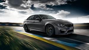 2018 BMW M3 CS Wallpaper HD Car Wallpapers ID #9027