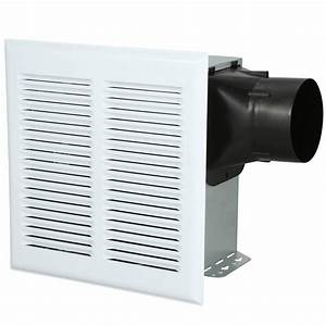 Nutone Invent Series Heavy Duty 80 Cfm Ceiling Roomside
