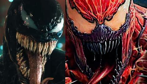 Later, he showed up at the parker household looking for peter, where he was confronted by may parker. Tom Hardy Teases Venom Vs. Carnage For 'Venom 2'