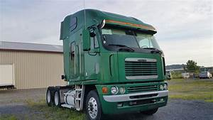 Freightliner Argosy For Sale Used Trucks On Buysellsearch