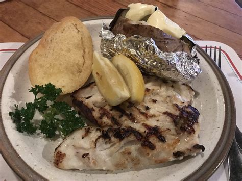 petersburg st florida grouper grilled grill street fourth harvey places eat food