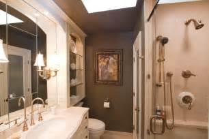 small bathroom design idea master bath decorating ideas 2017 grasscloth wallpaper