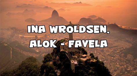 Favela (sub Español + Lyrics)
