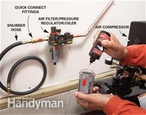 air hoses install  retractable air hose reel hose reel