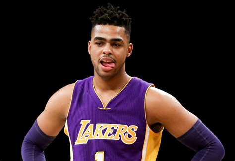 What do we make of D'Angelo Russell? | HoopsHype