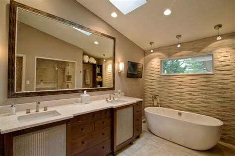 Bathroom Remodeling In Tampa  Skyline Construction