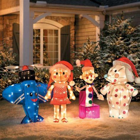 detalles acerca de misfit toys rudolph santa elf christmas