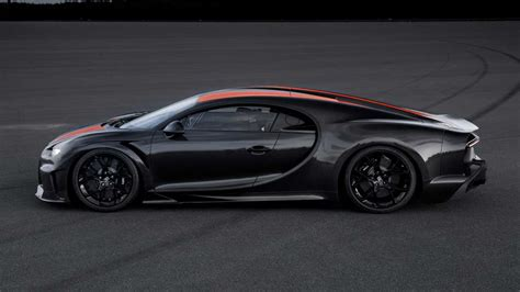 Cynics will see the bugatti chiron as little more than an utterly pointless toy for the very, very rich. Hennessey Thinks Bugatti Chiron Longtail Has Nearly 2,000 HP