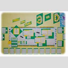 أفكار في تصميم و تزيين المجلة الحائطية  تعليم جديد