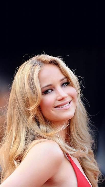 Celebrity Film Actress Jennifer Lawrence