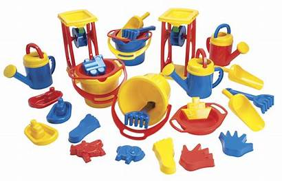 Sand Water Play Classroom Toys Sandpit Activity