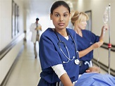 Two-thirds of nurses are 'too busy to talk to patients ...