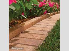 The Best Garden Edging Tips — The Family Handyman