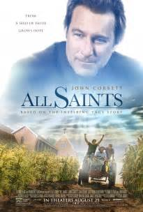 Image result for all saints movie  poster