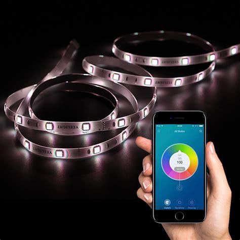 app controlled string lights buy xiaomi yeelight led light string cvaia lt398 australia
