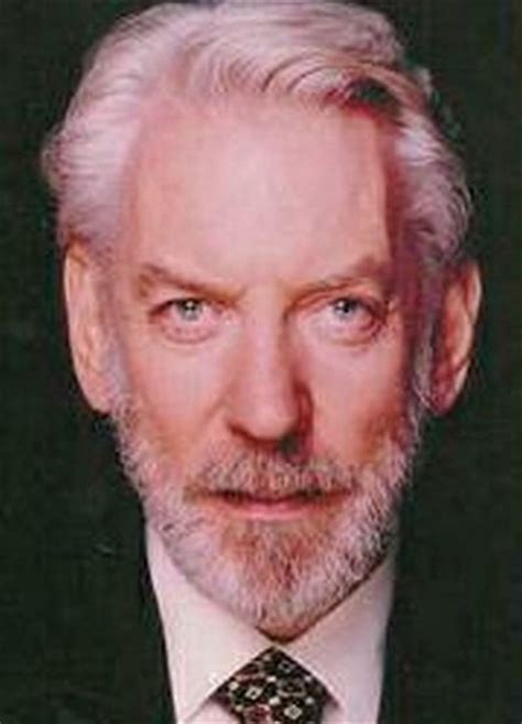 donald sutherland voice over celebrity voice overs that not too familiar voice could