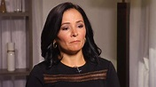 Woman Branded by NXIVM Cult Says Pain Was 'Horrific' - YouTube