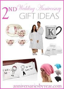 2nd wedding anniversary gift second anniversary 2nd wedding anniversary gift ideas