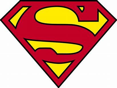 Superman Logos Super Symbol Emblem Svg Superhero