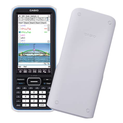 calculatrice graphique bureau en gros casio fx cp400 e fx cp400 e achat vente calculatrice