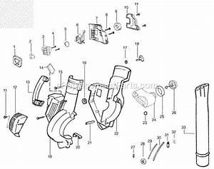 Poulan Pbv200 Parts List And Diagram   Ereplacementparts Com