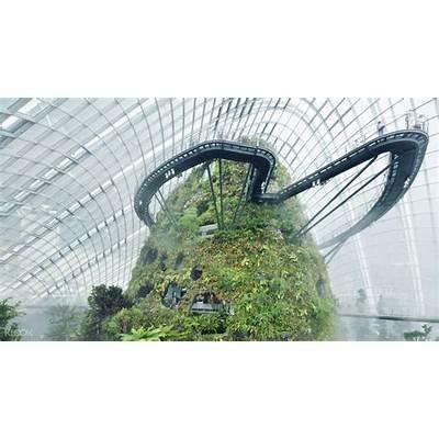 新加坡濱海灣花園門票(Garden by the bay) - 一探花穹及冷霧林冷室 KLOOK客路