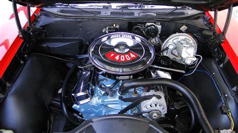 1968 Pontiac Gto Collectibility, Price, Specs, Coupe