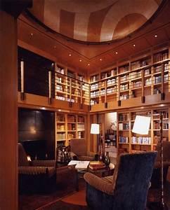 15, Inspirational, Home, Libraries, U2013, Apartment, Geeks