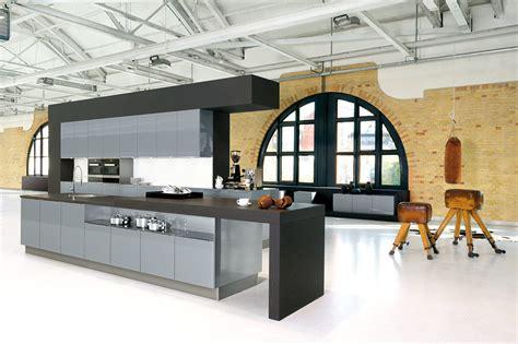 cuisine rognon cuisine design agencement et électroménager haut de gamme