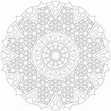 Wheel Fortune Patterns sketch template