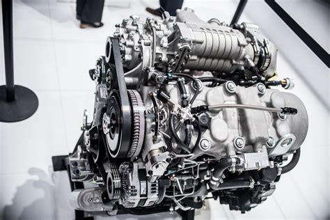 Declaring The Internal Combustion Engine Dead? You're