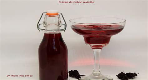 chronique cuisine chronique cuisine avec miene rite simba le jus de fleur d 39 oseille choq fm 105 1