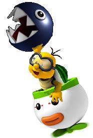 Image - Chomp lakitu.png - Fantendo, the Video Game Fanon Wiki