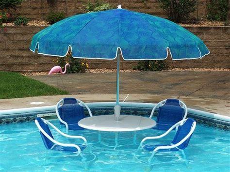 HomeOfficeDecoration   Unique swimming pool accessories