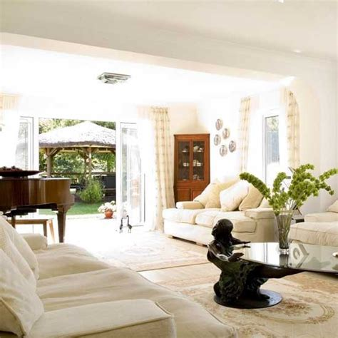 Decorating Ideas For Open Plan Living Room by Open Plan Living Room Living Room Furniture