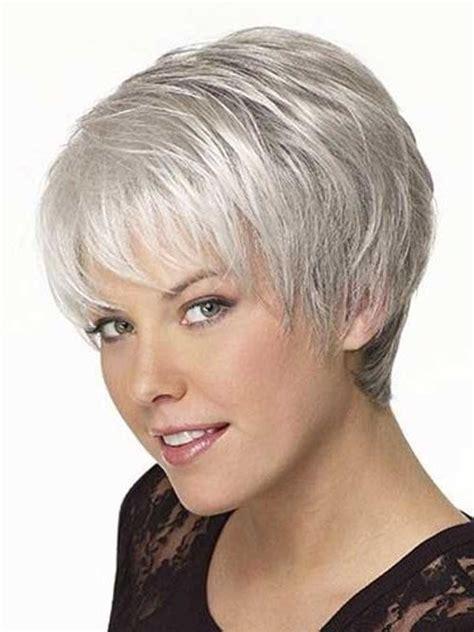 photo  short haircuts  women