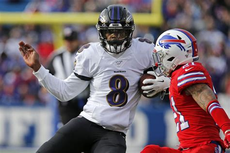 Sizing up Ravens vs. Bills: One stat to know about the ...